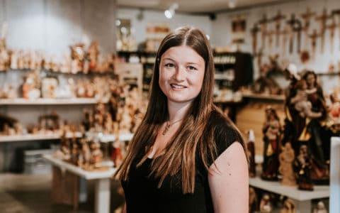 Simone Haiß: Marketing