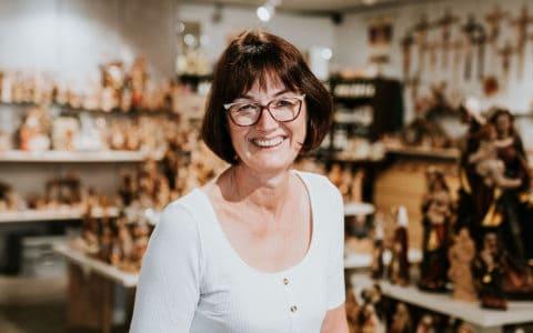 Astrid Haiß: Verkauf